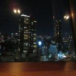 大阪城市廣場飯店照片