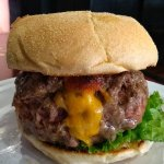 Foto de Jr's Gourmet Burgers