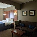 Φωτογραφία: Comfort Suites NW Lakeline