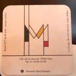 Photo de Le Mondrian
