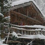 il neige +++