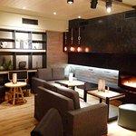 Περίπου, Social Gastronomy Bar - Ανανεωμένος χώρος