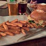 Photo of The Cask Pub & Kitchen
