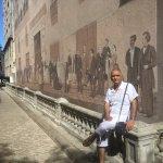 Photo de History Trip Havana Tour