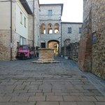Foto de Castello di Montignano Relais & Spa