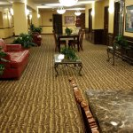 Photo de Comfort Inn Lafayette