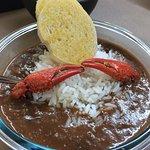 Crawfish Etouffee