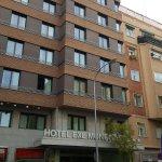 Photo de Hotel Exe Moncloa