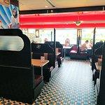 Foto de Silver Diner