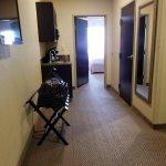 Foto de Holiday Inn Express & Suites Waco South