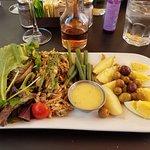 Foto Postino's Wine Cafe