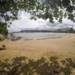 Zdjęcie Bacutia Beach