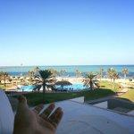 Photo de Mirfa Hotel