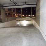 Additional underground parking