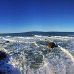 Photo de Pfeiffer Big Sur State Park
