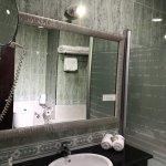 Bathroom  Best Western Colombe Hotel Oran