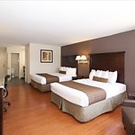Best Western Plus Dragon Gate Inn Foto