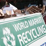Visit our Recycling Center to help you help the planet