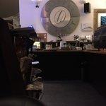 coffee planet Foto