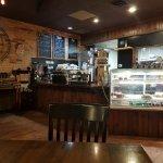 Photo of Dessert Oasis Coffee Roasters