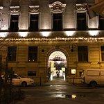 Hotel Palazzo Zichy fényképe