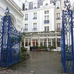 Foto Hotel France et Chateaubriand