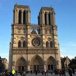 Bild från Novotel Paris Saclay