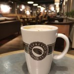 Coffee in Espresso House