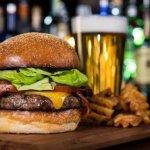 Φωτογραφία: The Burger Bar