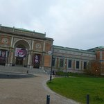 Statens Museum for Kunst Foto