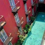 Choose higher floor to enjoy yourself!