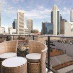Adina Apartment Hotel Perth Barrack Plaza Foto