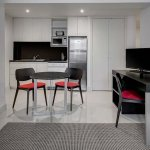 Photo de Adina Apartment Hotel South Yarra Melbourne
