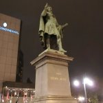 Roosevelt Square Foto