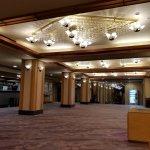 Lobby with free Wi-Fi