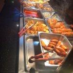 Photo of Hibachi Grill & Buffet
