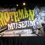 Zdjęcie Mothman Museum