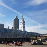 Photo of Ferry Plaza Farmer's Market