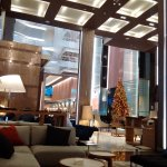 Foto de Madrid Marriott Auditorium Hotel & Conference Center