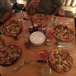 Harvest Pizzeriaの写真
