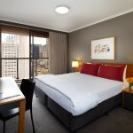 Adina Apartment Hotel Sydney Town Hall