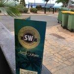 Фотография Sidewalk Cafe Restaurant & Bar