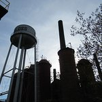 Sloss Furnaces National Historic Landmark Foto
