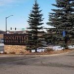Foto de Doolittles Woodfire Grill