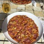 Foto de Pizza Nova Restaurant