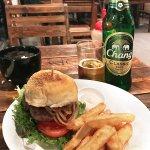 Great Burgers & Fries