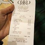 Bilde fra OKKU Dubai