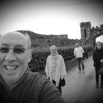 Clifden Castle Foto