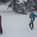 Station de ski des Fourgs