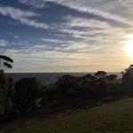 Photo de Bicheno's Ocean View Retreat